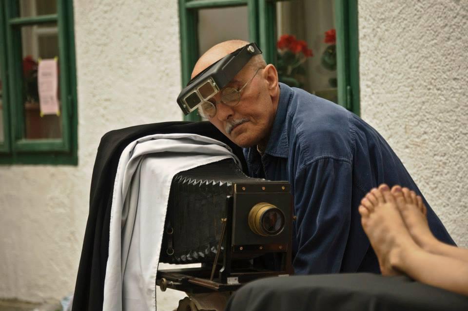 FotóFalu ösztöndíj – Kerekes Gábor emlékére